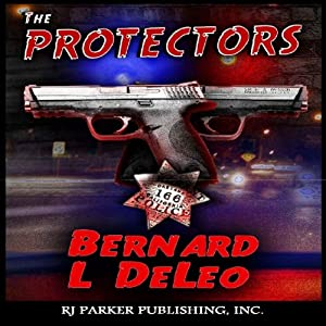 The Protectors Audiobook