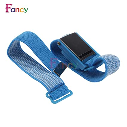 Back To Search Resultstools Esd Anti Static Cordless Wrist Strap Elastic Band For Sensitive Electronics Repair Tools