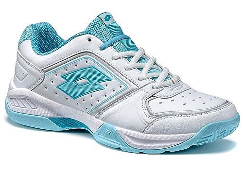 Lotto T-Tour IX 600 W, Zapatillas de Deporte Exterior para Mujer: Amazon.es: Zapatos y complementos