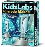 4M Kidz Labs kit tornade maker