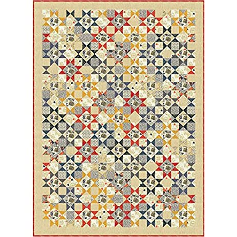 Amazon Make Do Quilt Pattern By Whirligig Designs Arts Crafts