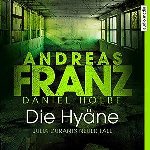 Die Hyäne (Julia Durant 15) Audiobook