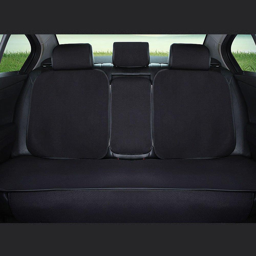 Amazon.es: Set de fundas para asiento de coche para Volvo S60 ...