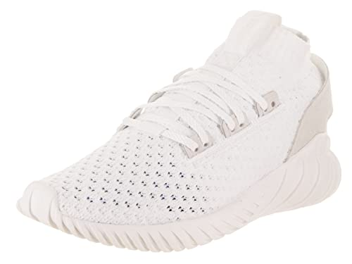 best website 951a8 02ea0 adidas Womens Tubular Doom Sock Primeknit Casual Sneakers,