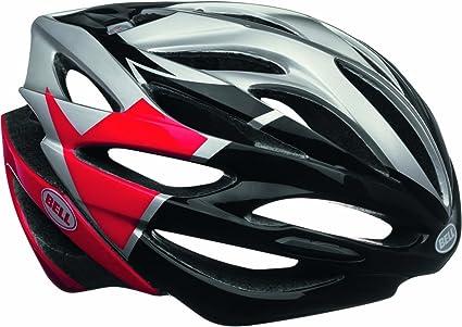 c965937afeeab BELL Array - Casco de ciclismo  Amazon.es  Deportes y aire libre