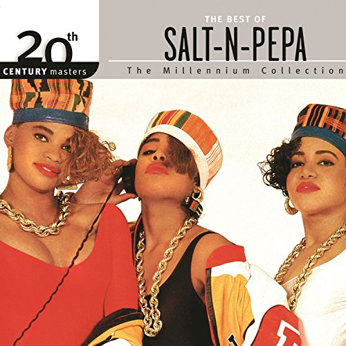 salt and pepa push it - 2