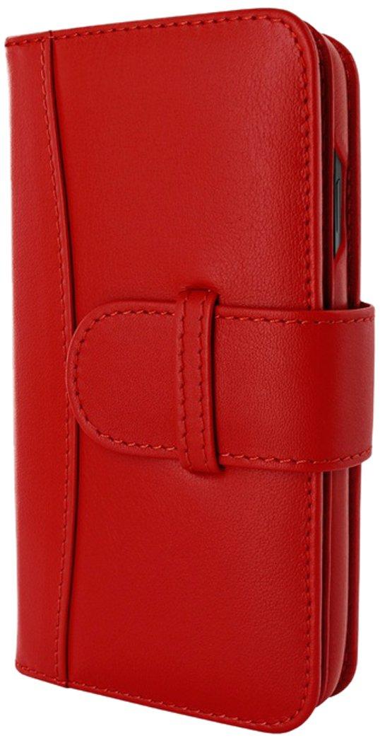 Amazon.com: Piel Frama U793R Case WalletMagnum for iPhone X ...