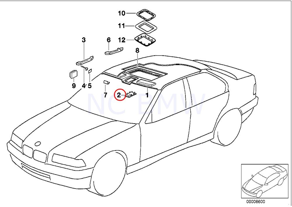 Bmw E90 Wiring Schematics