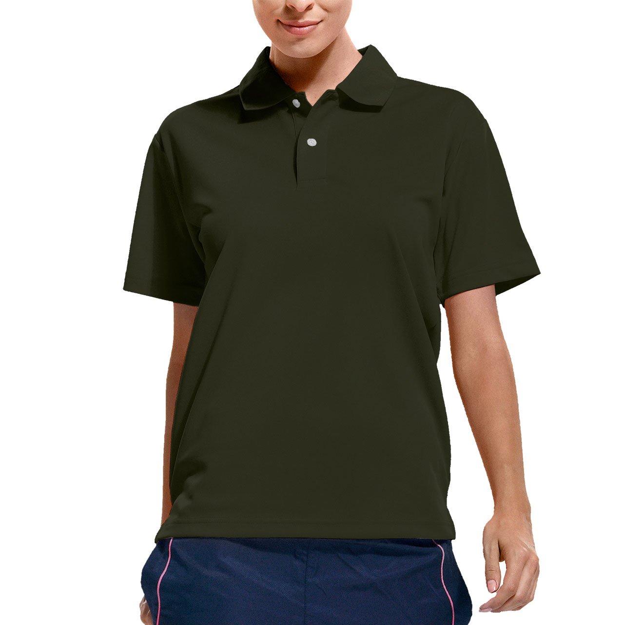 Wundou P335 - Polo para Hombre (Talla XL), Color Verde Oliva ...