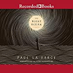 The Night Ocean   Paul La Farge