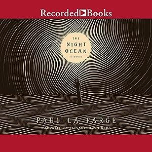 The Night Ocean Audiobook