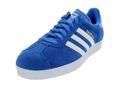 8386de8ed0 adidas - Baskets Originals Gazelle 2 Bleu G96680 - Bleu, 40 2/3