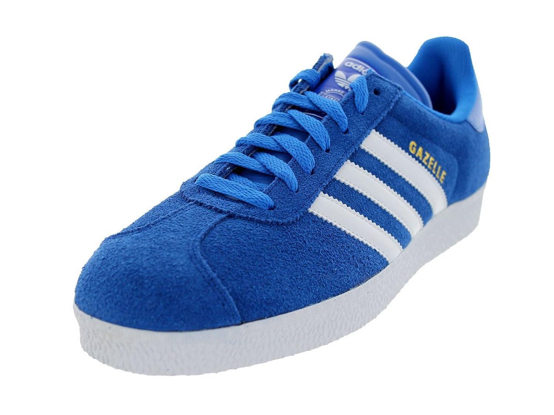 ADIDAS GAZELLE II MENS G96680 Casual trainer royal blue Size uk 9:  Amazon.co.uk: Shoes \u0026 Bags