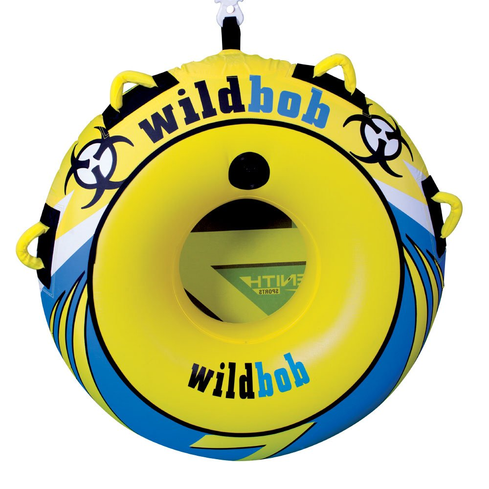Zenith Wild Bob - Tube, Wasserring, Wasserreifen / ca. 138cm Durchmesser