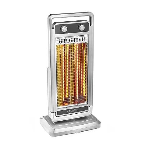 Olimpia Splendid 99610 Solaria Carbon Calefactor Halogeno ...