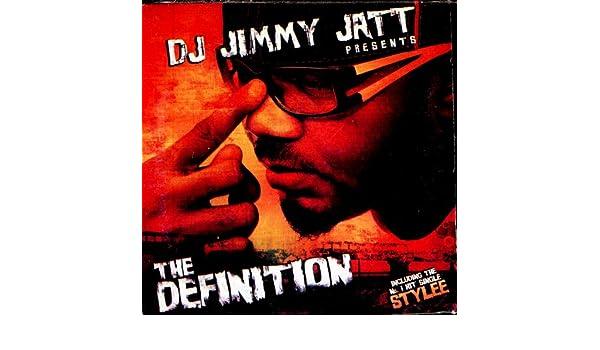 dj jimmy jatt stylee mp3