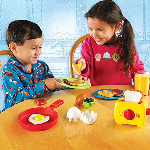 Pretend & Play Rise and Shine Breakfast