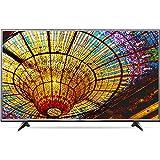 LG Electronics 60UH6150 60-Inch 4K Ultra HD Smart LED TV (2016 Model)