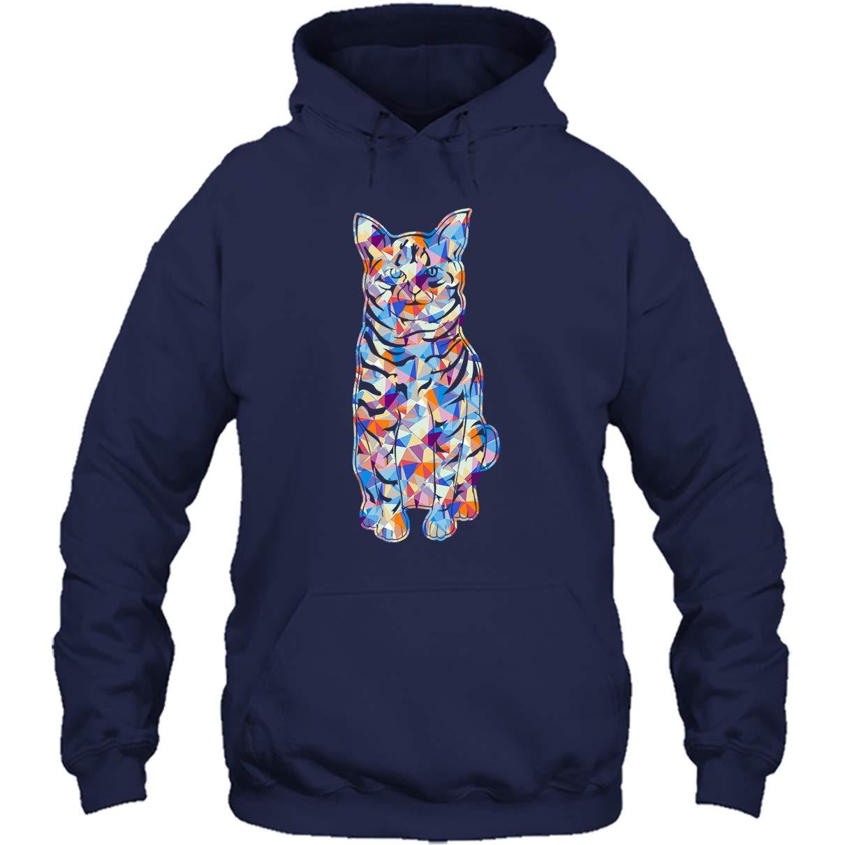 Mazoli American Bobtail Cool Tshirt American Bobtail Colorful Tee Shirt