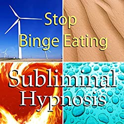 Stop Binge Eating with Subliminal Affirmations