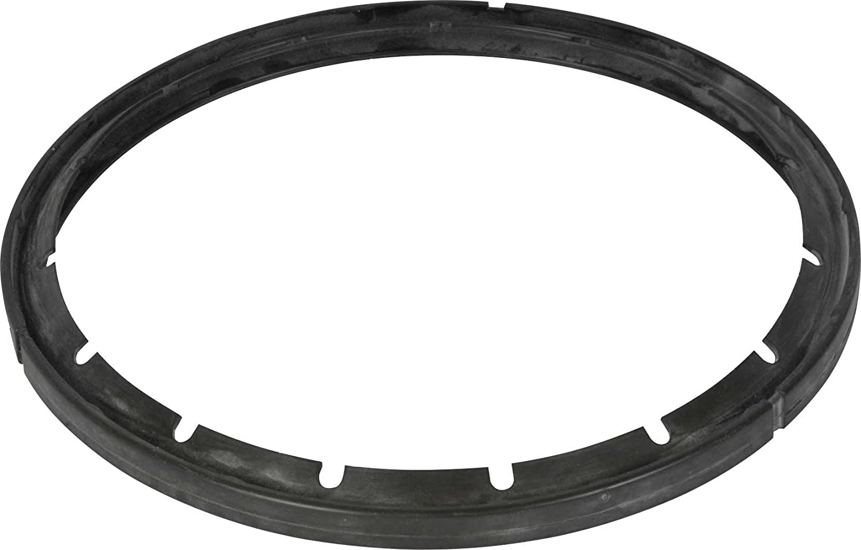 SEBA6 Seb X1010004 - Guarnizione per pentole a pressione da 4,5/6 l serie Clipso One/Acticook, ø 22 cm,