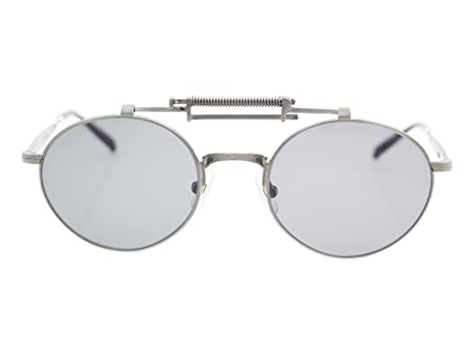 d0b6e792194 Amazon.com  Matsuda 2809H Terminator 2 AS Sunglasses  Clothing
