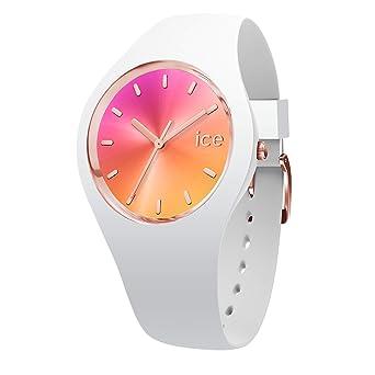 442516fc09 [アイスウォッチ]ICE-WATCH 腕時計 レディース アイスサンセット ICE sunset ミディアム カリフォルニア