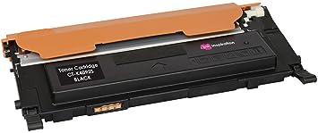 Tóner Compatible con Samsung CLT-K4092S CLP-310 CLP-310N CLP-315 ...