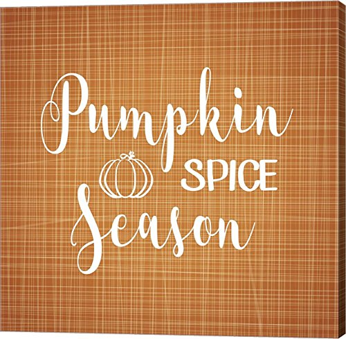 Pumpkin Spice by Tamara Robinson  Art - pumpkin wall decor