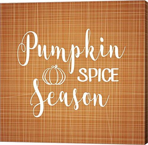 Pumpkin Spice by Tamara Robinson Art