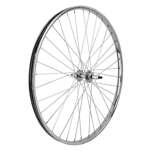 QR Schraubkranz-Nabe 6/7-fach Bike-Parts 26´´ Hinterrad Alu