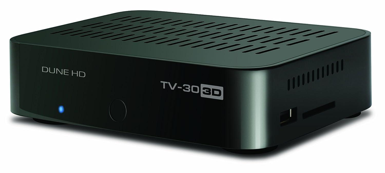 Comparer DUNE TV303D NOIR