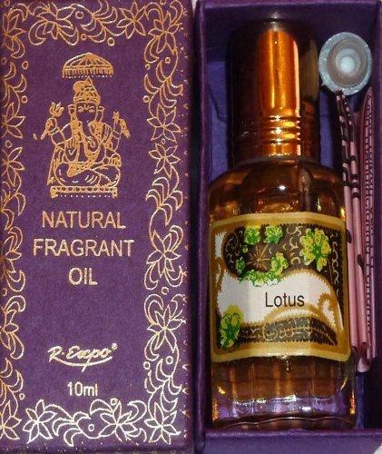 Song of India, Natural ParfumoilLotus 10ml R-Expo