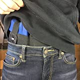 Belly-Band-Holster-For-Concealed-Carry-IWB-Holster-Waist-Band-Handgun-Carrying-System-Hand-Gun-Elastic-Holder-For-Pistols