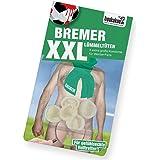 Bremer SPEZIAL-LÜMMELTÜTEN: Mini-Kondome zum Schutz vor unerwünschter Vermehrung von Werder-Fans! Alle HSV-, St.Pauli- & Fußball-Fans aufgepasst | Überraschung zum Freunde ärgern | LK0003