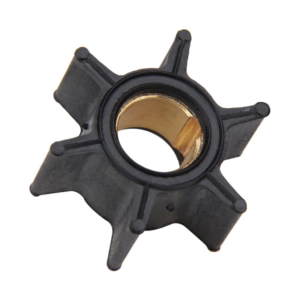 Bang4buck Marine Water Pump Impellers for Mercury 3.5HP 3.6HP 4HP Outboard Motor Quicksilver 47-89980//47-68988//18-3054