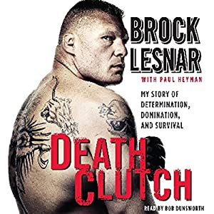 Death Clutch Audiobook