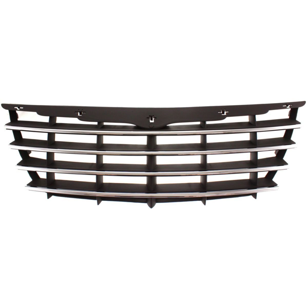 Partslink Number CH1200316 OE Replacement Chrysler Town /& Country Grille Assembly Unknown