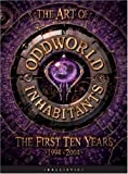 The Art of Oddworld Inhabitants