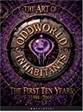 The Art of Oddworld Inhabitants: The First Ten Years