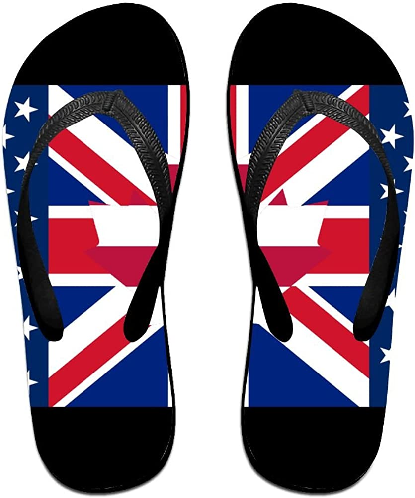 Tailing Flip Flops England And Canada