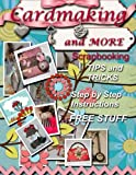 Cardmaking and More Scrapbooking, Debbie May, 1481184407