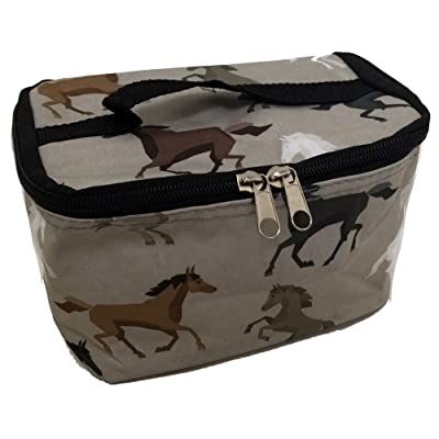 Chicks Saddlery Chicks Saddlery Free to Roam Mini Cosmetic Bag