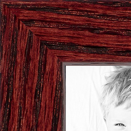 ArtToFrames Cherry Picture Frame 2WOM0066 1343 YCHY 8x24