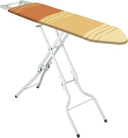 Table 6053 Repasser PliableHousse Rayen 112x32cm yPN80wnOvm