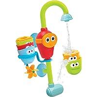 Yookidoo 40116 Flow N Fill Spout Bath Toy, Multicolor