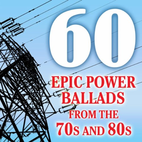 80s power ballads - 4