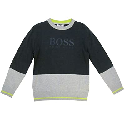 Boss Knit Sweater