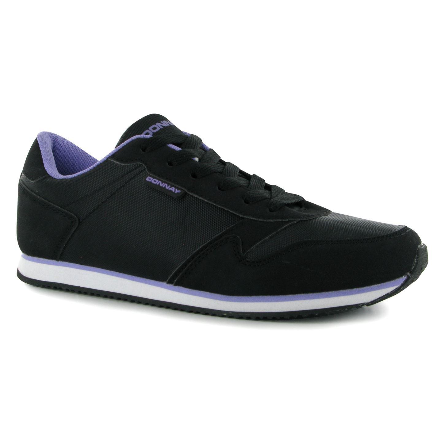 Donnay Damen Schnürschuhe N Runner Sneaker Sportschuhe NEU