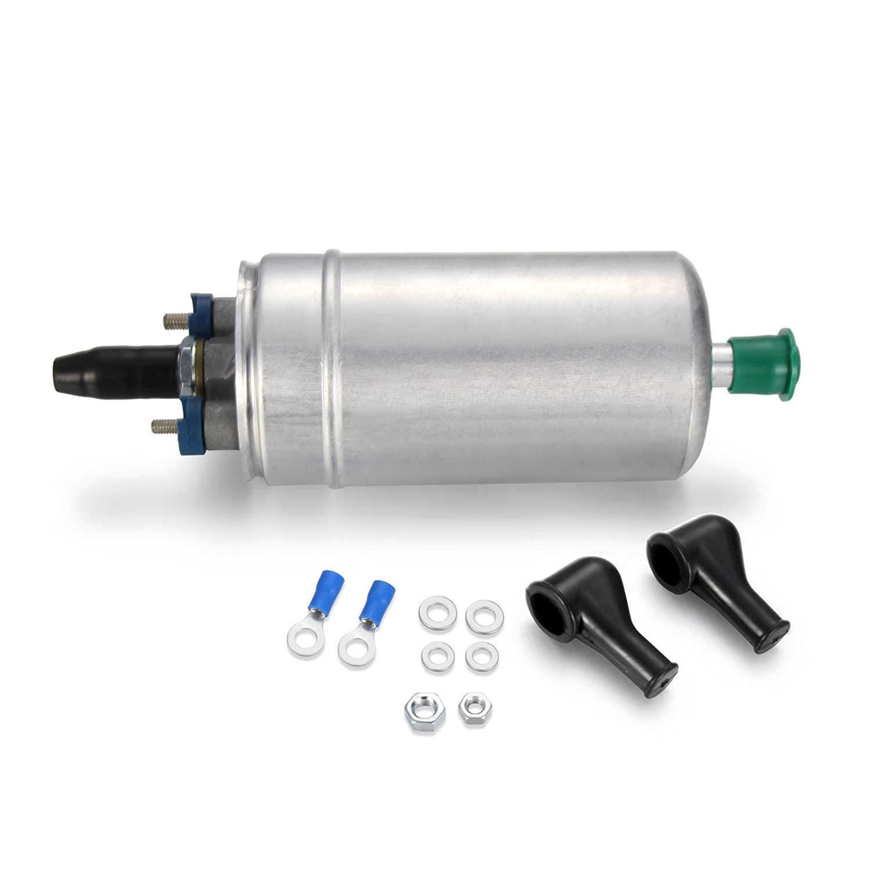Bomba de combustible en Dep/ósito de combustible Bomba de extracci/ón combustible Alimentaci/ón Dromedary 0020919701/Bomba de gasolina el/éctrico